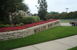 Commercial Landscape Maintenance Gallery